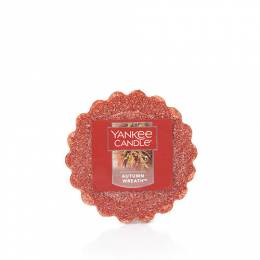 Yankee Candle Autumn Wreath Tarts Wax Melt
