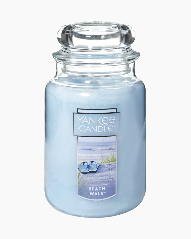Yankee Candle Beach Walk Large Jar Candle