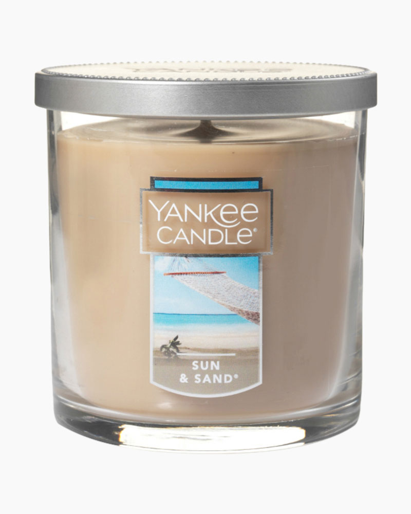 Yankee Candle Sun and Sand Regular Tumbler Candle