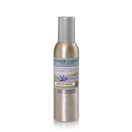 Yankee Candle Beach Walk Concentrated Room Spray