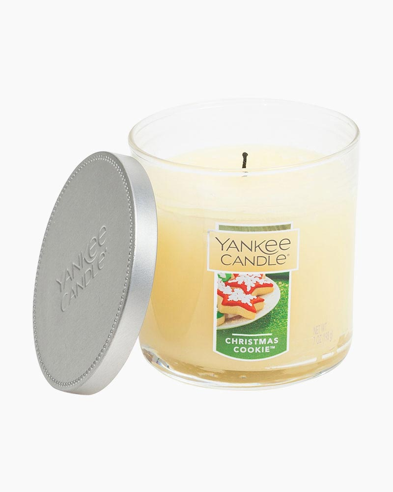 Yankee Candle Christmas Cookie Regular Tumbler Candle