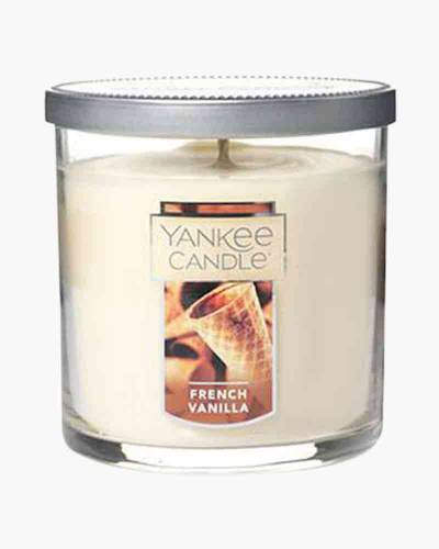 French Vanilla Small Tumbler Candle