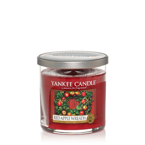 Yankee Candle Red Apple Wreath - Regular Tumbler Candle