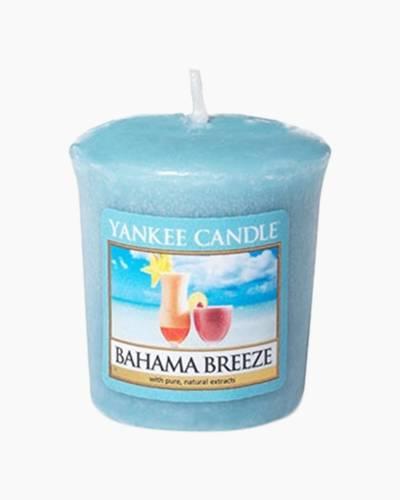 Bahama Breeze Samplers Votive Candle