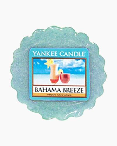 Bahama Breeze Tarts Wax Melt