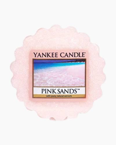 Pink Sands Tarts Wax Melt