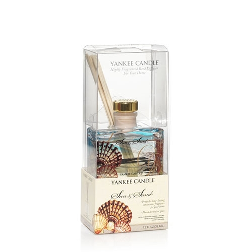 Yankee Candle Sun and Sand Reed Diffuser