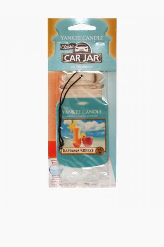 Bahama Breeze Car Jar Single