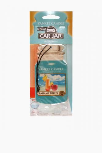 Bahama Breeze Car Jar Single