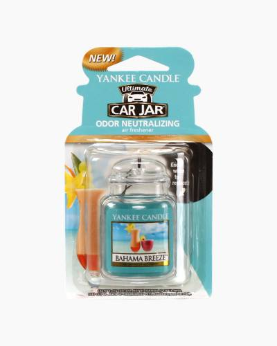 Bahama Breeze Car Jar Ultimate