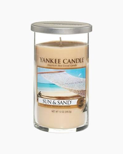 Sun and Sand Medium Perfect Pillar Candle