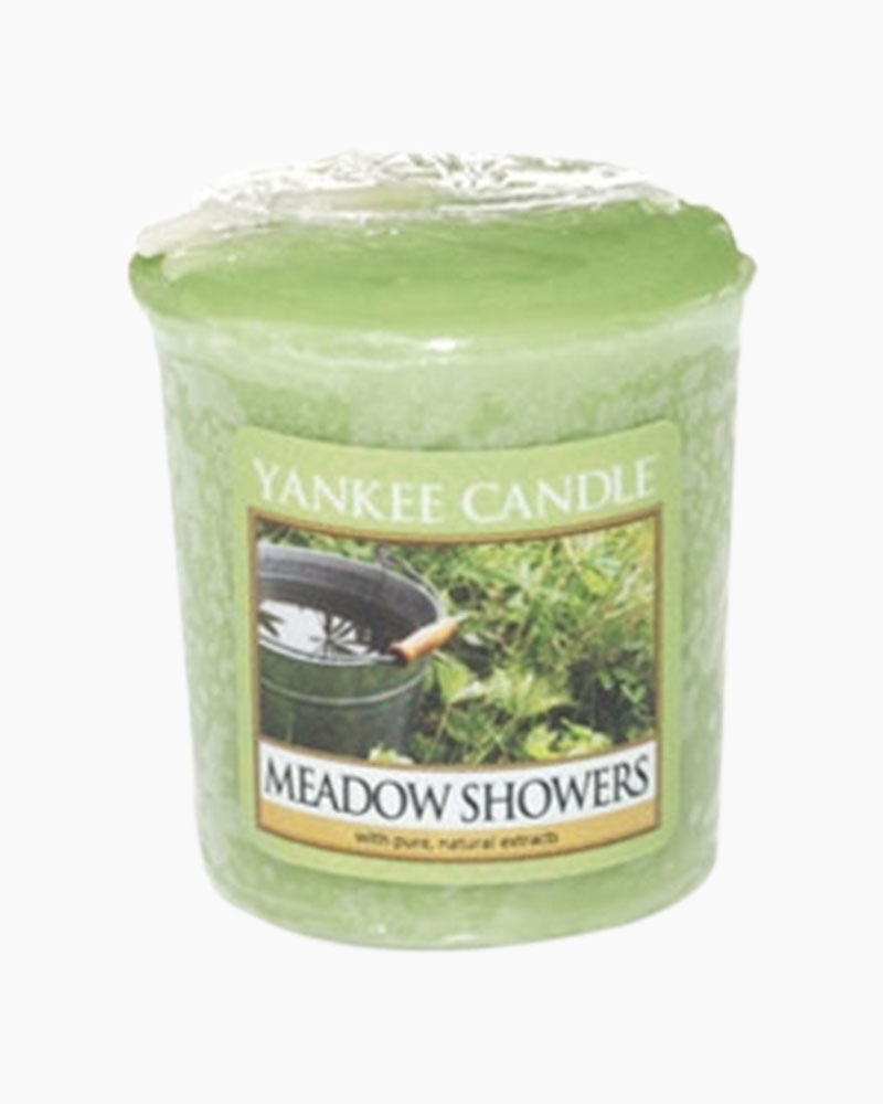 Yankee Candle Meadow Showers Samplers Votive Candle
