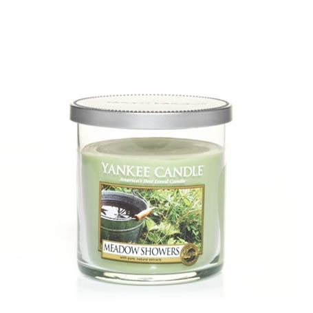Yankee Candle Meadow Showers Regular Tumbler Candle