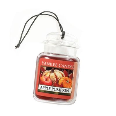 Apple Pumpkin Car Jar Ultimate