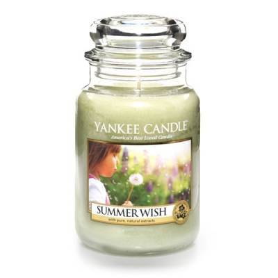 Shop Yankee Candle Summer Wish