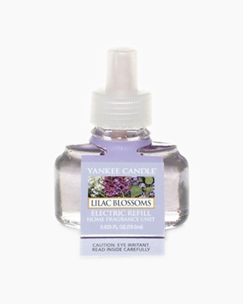 Yankee Candle Lilac Blossoms ScentPlug Refill