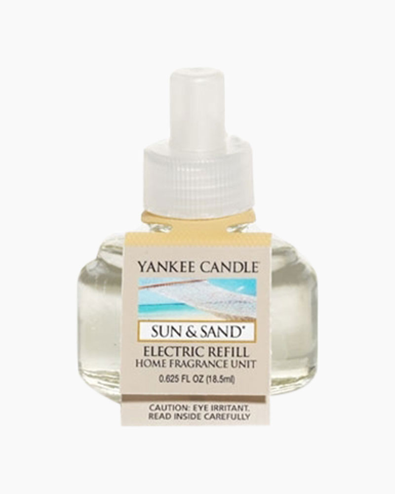 Yankee Candle Sun and Sand ScentPlug Refill