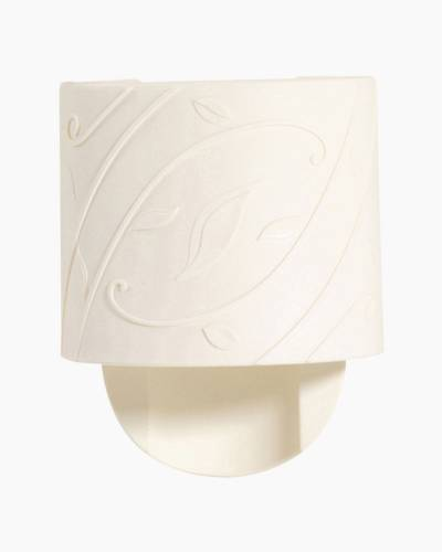 Cream Vines ScentPlug Base