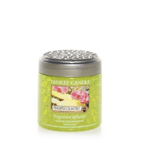Yankee Candle Pineapple Cilantro Fragrance Spheres