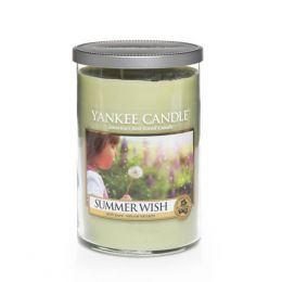 Yankee Candle Summer Wish Large 2-Wick Tumbler Candle