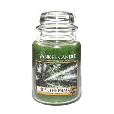 Shop Yankee Candle Under the Palms