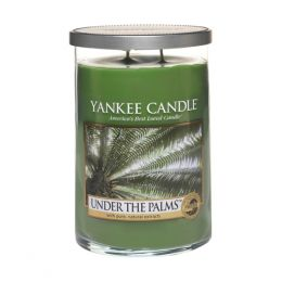 Yankee Candle Under the Palms Large 2-Wick Tumbler Candle