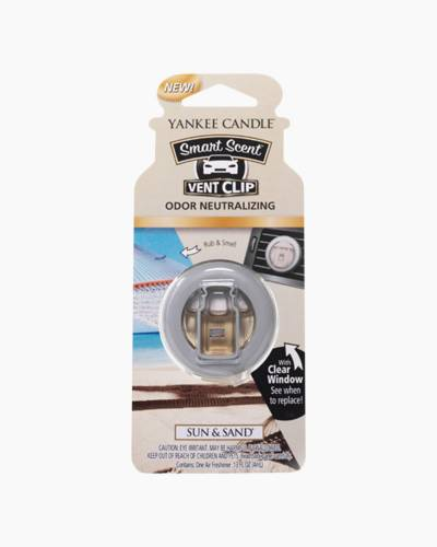 Sun and Sand Smart Scent Vent Clips
