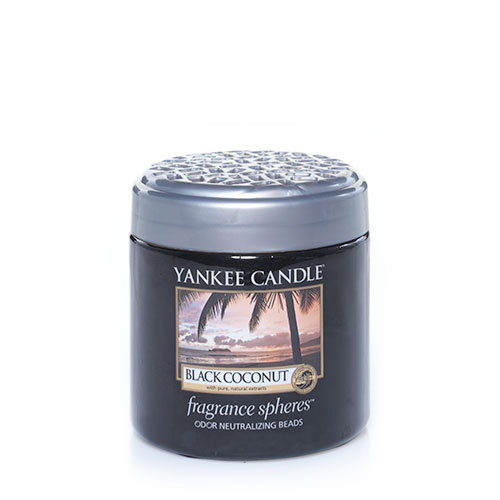 Yankee Candle Black Coconut Fragrance Spheres