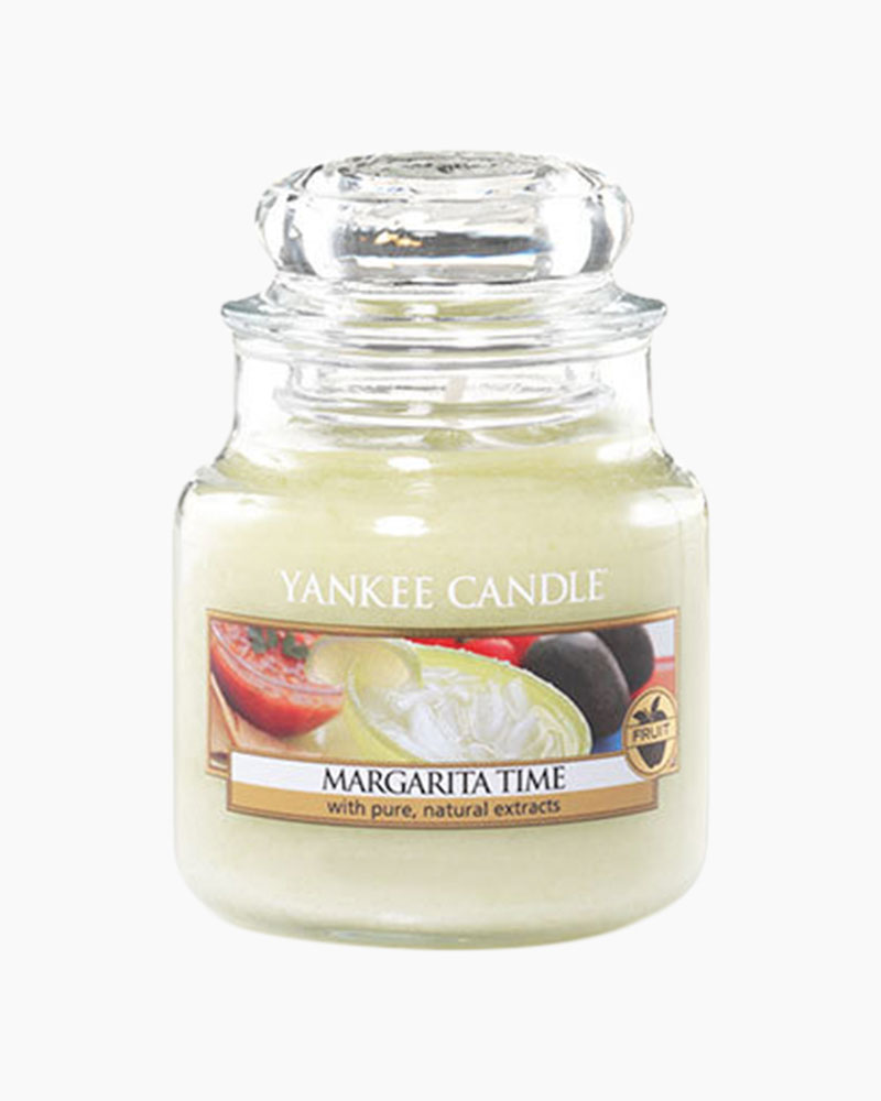 Yankee Candle Margarita Time Small Jar Candle