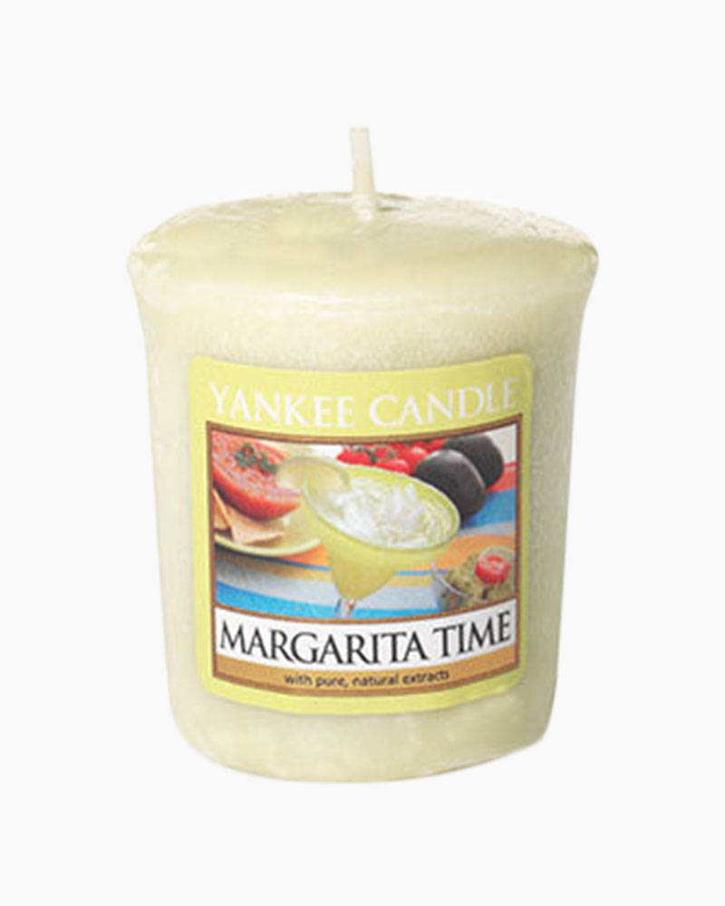 Yankee Candle Margarita Time Samplers Votive Candle