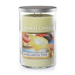 Yankee Candle Margarita Time Large 2-Wick Tumbler Candle