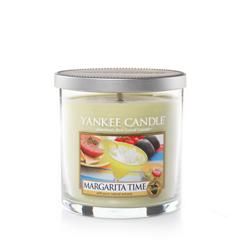 Yankee Candle Margarita Time Regular Tumbler Candle