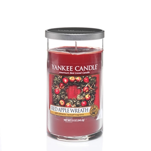 Yankee Candle Perfect Pillar Candle