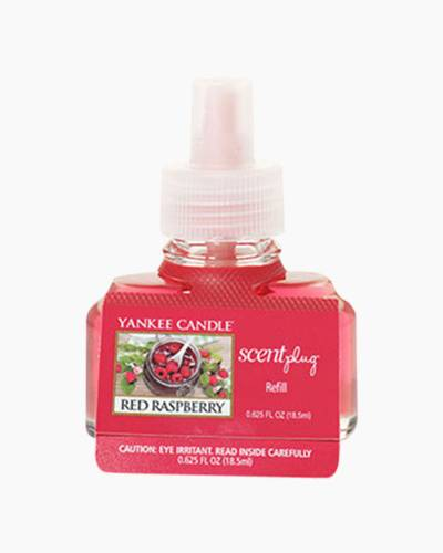 Red Raspberry ScentPlug Refill