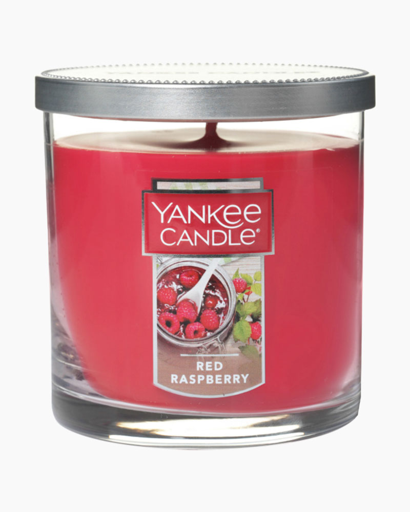 Yankee Candle Red Raspberry Regular Tumbler Candle