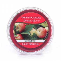 Yankee Candle Macintosh Scenterpiece Easy MeltCup