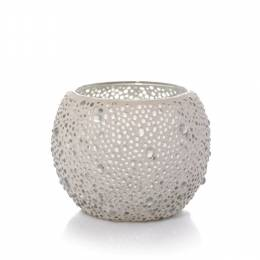 Yankee Candle Bubble Mosaic Tea Light Holder