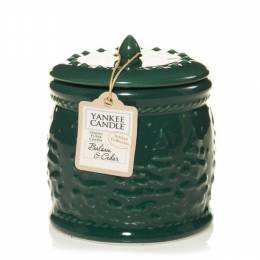 Yankee Candle Ceramic Crock Candle