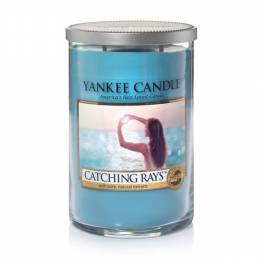 Yankee Candle Catching Rays Large 2-Wick Tumbler Candle