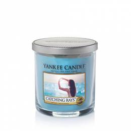 Yankee Candle Catching Rays Regular Tumbler Candle