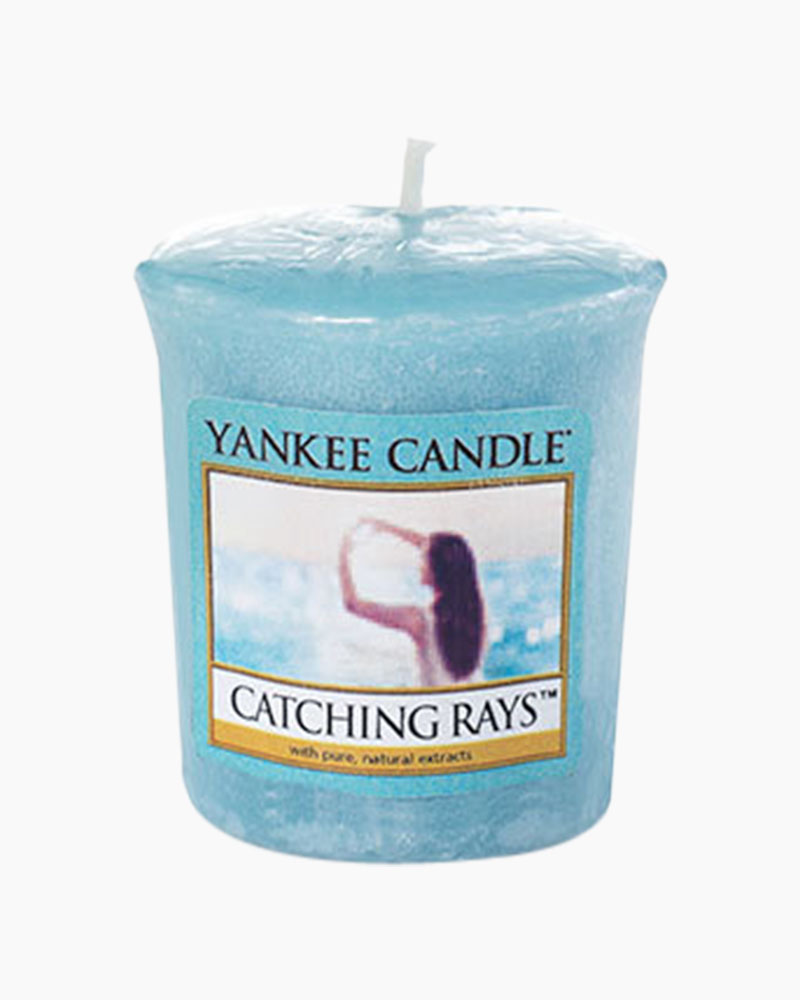 Yankee Candle Catching Rays Samplers Votive Candle