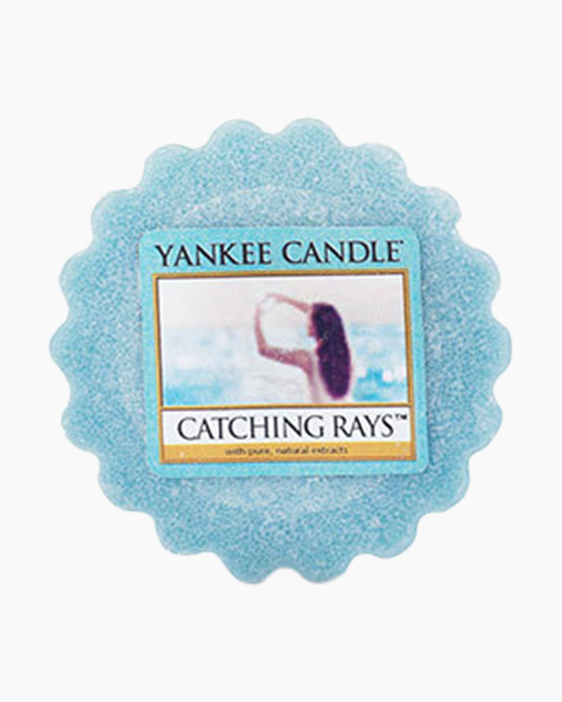 Yankee Candle Catching Rays Tarts Wax Melt