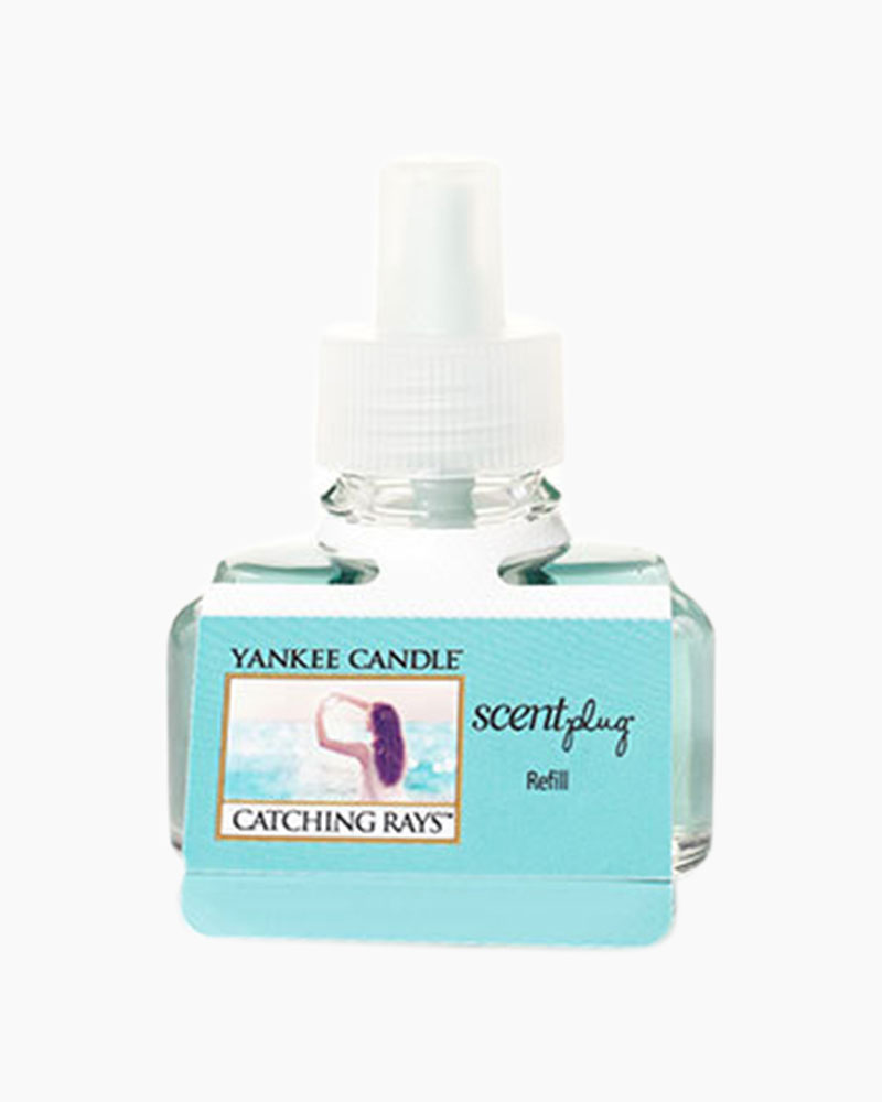 Yankee Candle Catching Rays ScentPlug Refill
