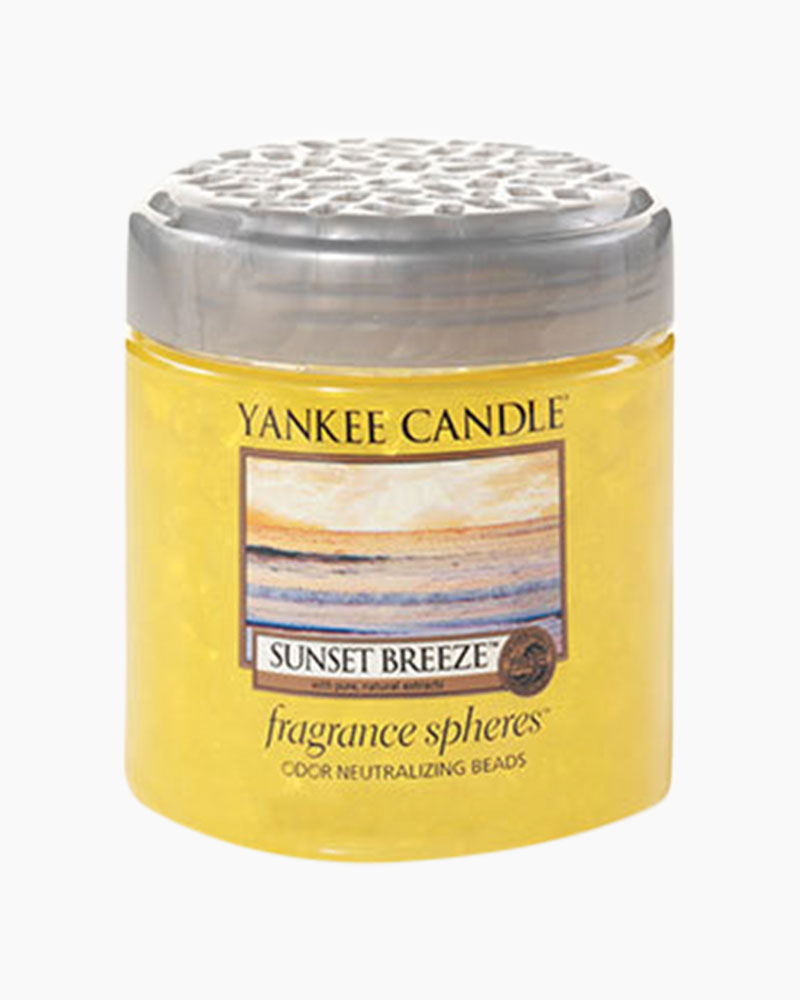 Yankee Candle Sunset Breeze Fragrance Spheres
