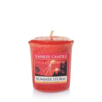 Shop Yankee Candle Summer Storm