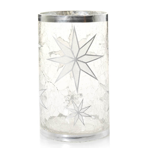 Yankee Candle Arctic Star Jar Candle Holder