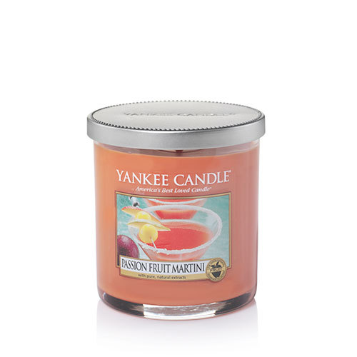 Yankee Candle Passion Fruit Martini Regular Tumbler Candle