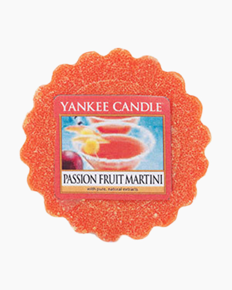 Yankee Candle Passion Fruit Martini Tarts Wax Melt