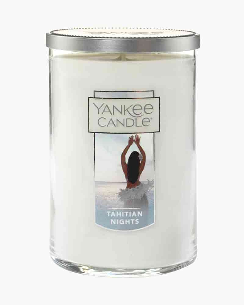 Yankee Candle Tahitian Nights Scented Large 2-Wick Tumbler Candle