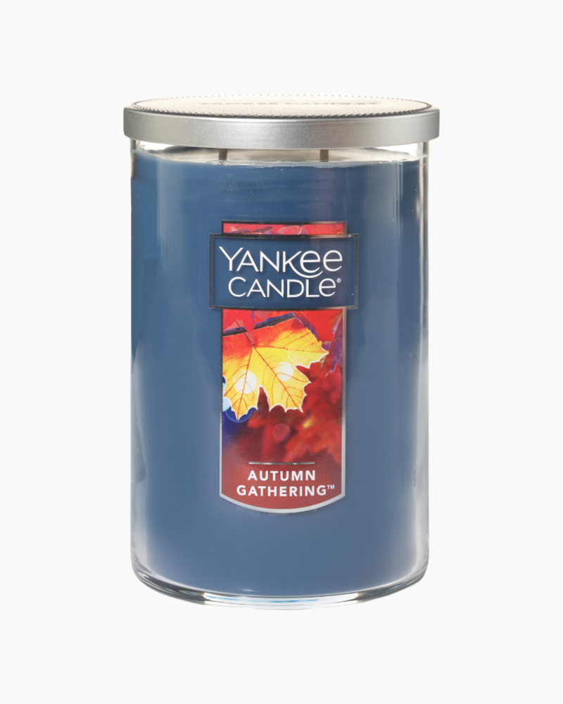 Yankee Candle Autumn Gathering Large 2-Wick Tumbler Candle